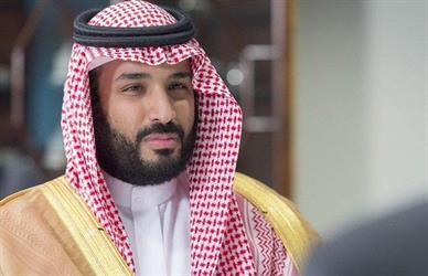 أمر ملكي بإعفاء الأمير محمد بن نايف من مناصبه.. وتعيين الأمير محمد بن سلمان وليا للعهد