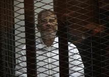 بدء محاكمة مرسي و 35 متهم في قضية التخابر
