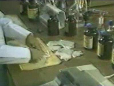 وفاة موظف الجمارك مكتشف متفجرات الإيرانيين في حج 1406هـ