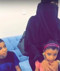 شاهد.. مواطنة تحظى بشقة العمر بعد معاناة.. وتعبر بالدموع عن شكرها للوليد بن طلال