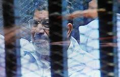 تأجيل محاكمة مرسي في قضية التخابر للسبت المقبل