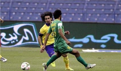 عبدالغني يحدد موعد عودته للنصر السعودي