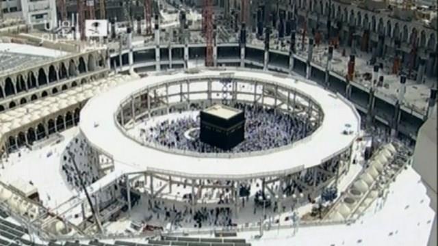 إتاحة 70% من توسعة المسجد الحرام حالياً.. وتصل حتى 90% في رمضان المقبل 57ba3d25-9ed5-4130-9580-112a7aa93e44