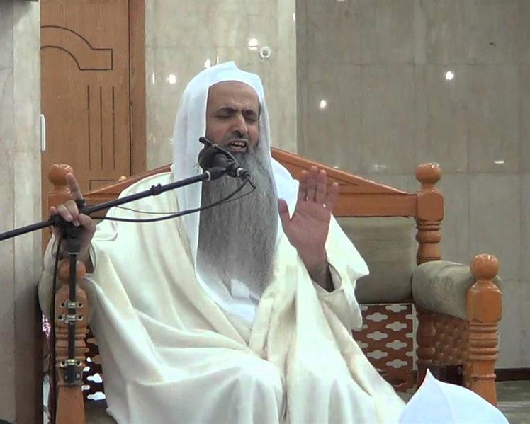 الشيخ أحمد الحواشي