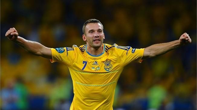 شيفتشينكو يعتزل دولياً بعد خروج منتخبه من أمم أوروبا