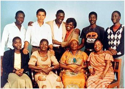 """يعني اسم """"باراك"""" الشخص المبارك في اللغة """"السواحلي""""، هي لغة سواحل أفريقيا الشرقية ."""