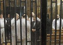 تأجيل محاكمة مرسي و10 آخرين في قضية التخابر إلى بعد غد