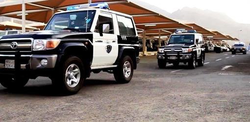 كمائن محكمة تطيح بـ 7 مواطنين شكلوا عصابة وارتكبوا 21 حادث سرقة بحائل