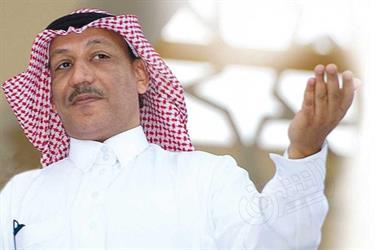 رئيس نادي الخليج: السالم أجبرنا بيع عقده للفيحاء
