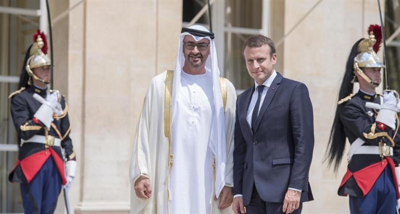 محمد بن زايد: حان الوقت لموقف حاسم ضد قوى الإرهاب