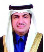 الدكتور عصام بن سعد
