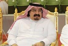 الامير بندر بن محمد