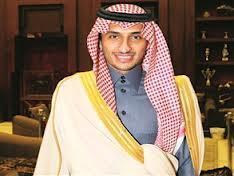 الأمير أحمد بن سلطان