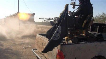 التلفزيون العراقي يعلن مقتل الرجل الثاني في تنظيم داعش