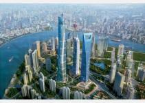 إنفوجرافيك : أطول المباني على مستوى العالم