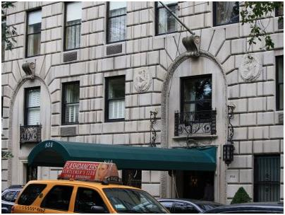 """اشترى الملياردير الأوكراني """" ليونارد بلافاتنيك""""، منزلًا في أحد شوارع حي مانهاتن بمدينة نيويورك، مقابل بـ80 مليون دولار، مما يج"""
