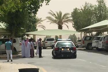 مواطن يعتدي على طليقته ويحاول اختطاف طفلتها المريضة بمستشفى بالرياض