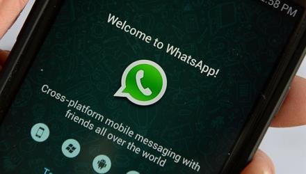 whatsapp is now free