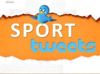 الرياضيون و الأندية الأكثر تأثيرا في تويتر السعودية