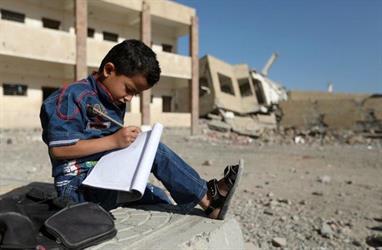 مصادر يمنية: ميليشيا الانقلاب الحوثية تقضى على التعليم في اليمن