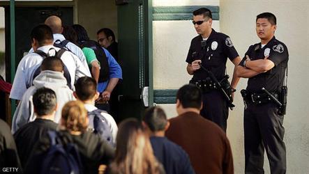 """لوس أنجلوس.. تهديدات المدارس """"ليست ذات مصداقية"""""""