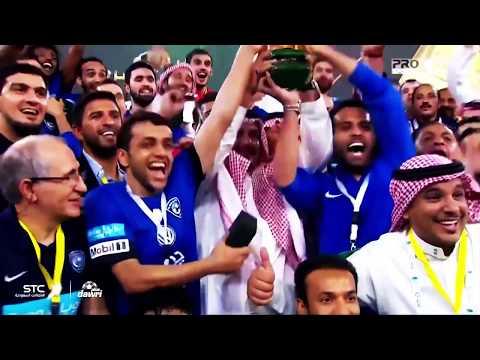 """نهائيات """"الذهب"""" هذا الموسم.. جميع نهائيات الكرة السعودية لعام 2017"""