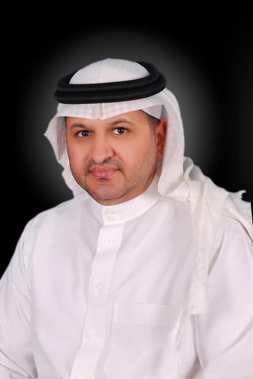 محمد الشميمري