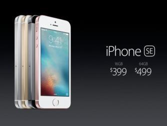 iphone se alternative