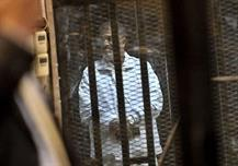 تأجيل محاكمة «مرسي» و35 آخرين إلى 18 نوفمبر الجاري