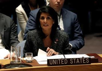 أمريكا وبريطانيا وفرنسا ودول أخرى لن تحضر محادثات لحظر الأسلحة النووية