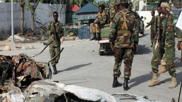 5 - انفجرت قنبلة في مارس من العام الجاري في أمتعة بمطار وسط الصومال، ما أسفر عن إصابة 3 أشخاص. وأعلنت حركة الشباب الصومالية ال