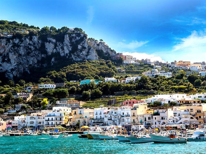 بالصور .. أروع الجُزر السياحية غير المُكلفة فى أوروبا