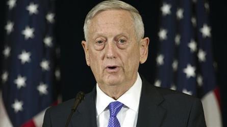 ماتيس: إذا أطلقت كوريا الشمالية صاروخا علينا ستندلع حرب