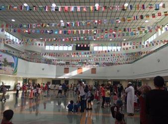 قطر: مدرسة خاصة ترفع علم إسرائيل.. ووزارة التعليم تعلق