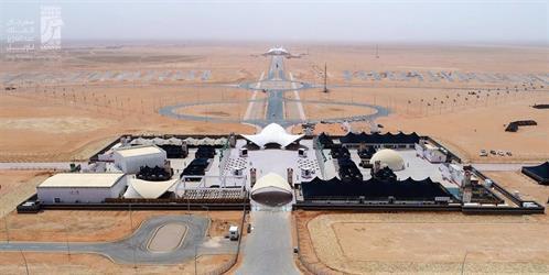خادم الحرمين يدعو أمير قطر ورئيس الإمارات لحضور مهرجان الملك عبدالعزيز للإبل