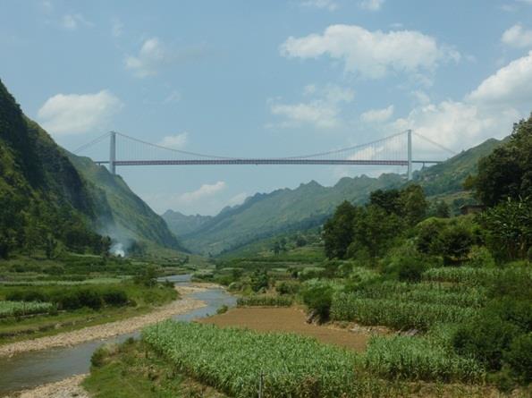 """جسر """"نهر بالات"""""""
