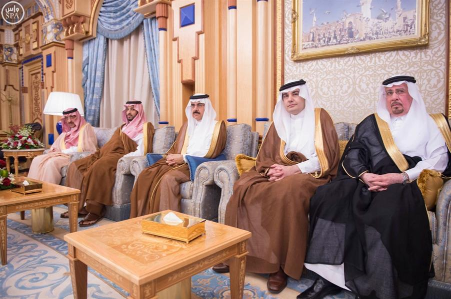 عدد من السفراء المعينين يؤدون القسم أمام خادم الحرمين