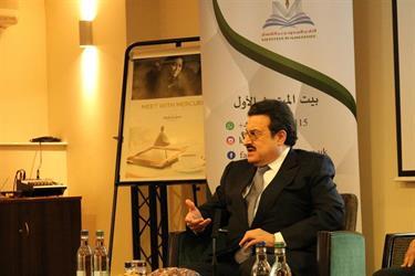 سفير المملكة ببريطانيا يؤكد عدم تعرض أي سعودي لأذى جراء حادث مانشستر الإرهابي