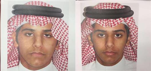 الداخلية تنشر صورتي الجانيين اللذين قاما بقتل أمهما.. وتؤكد ثبوت اعتناقهما المنهج التكفيري