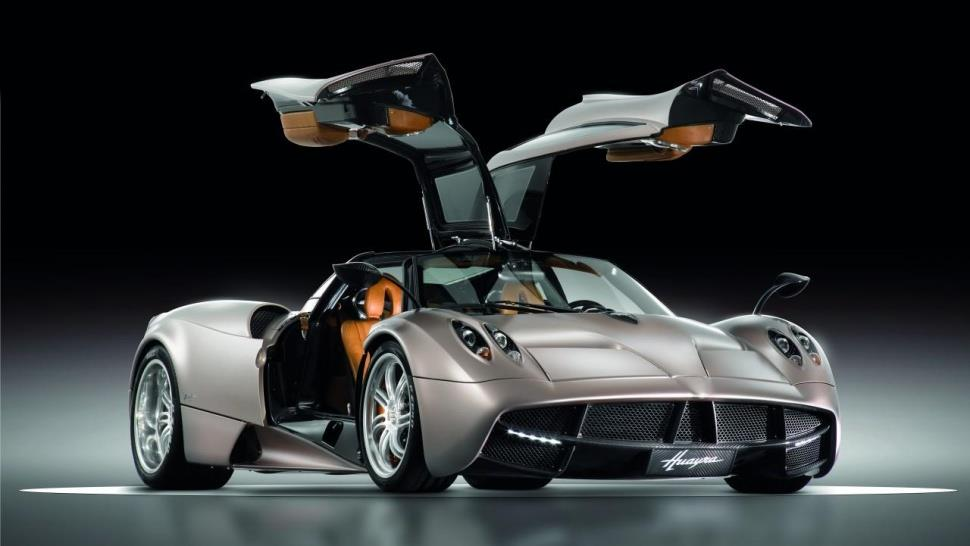 اغلى 10 سيارات فى العالم