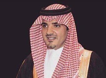 الأمير عبدالعزيز بن سعود بن نايف
