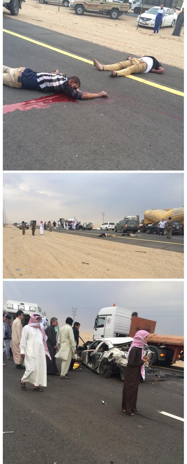 وفاة مصريين حادث الطريق الدولي الرياض الطائف صور) 6862ecb0-7f57-4634-a