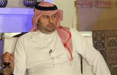 الأمير عبدالله بن مساعد بن عبدالعزيز