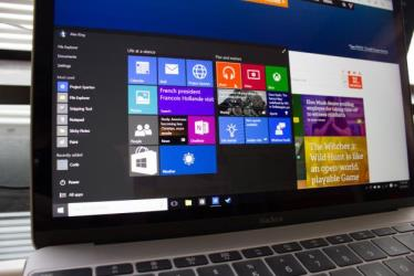 windows apps on your mac