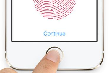 touch id issues with ios 9