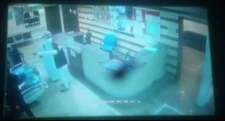فيديو يوثق مشاجرة دامية داخل مستشفى رنية.. وإمارة مكة توضح