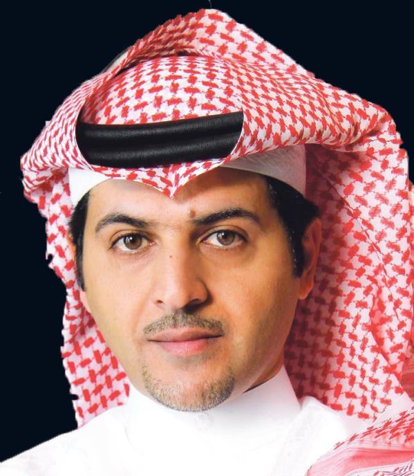 خالد البواردي