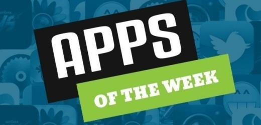 best android apps this week