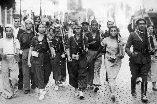 بالصور.. أكثر الحروب الأهلية دموية في العصر الحديث