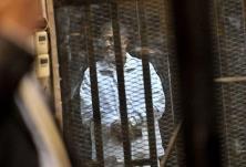 مرسي يمثل أمام القضاء المصري مجددا